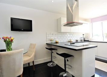 Thumbnail 3 bed flat for sale in Church Road, Ashford