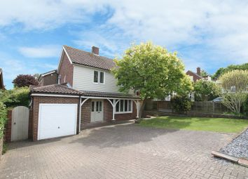 5 bed detached house for sale in Salisbury Road, Walmer, Deal CT14