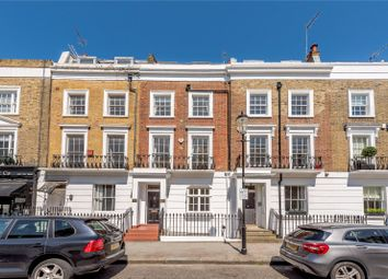 Thumbnail 5 bed terraced house for sale in St. Joseph Cottages, Cadogan Street, London