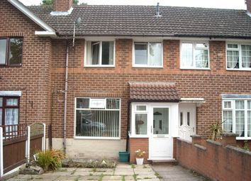 Thumbnail 1 bed terraced house to rent in Dufton Road, Birmingham