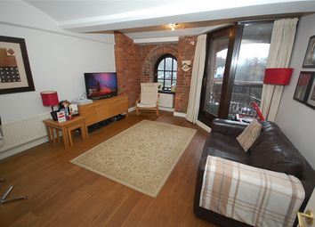 Thumbnail 1 bed flat to rent in Castle Quay, Chester Road, Castlefield, Manchester