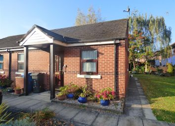 Thumbnail 2 bedroom semi-detached bungalow for sale in Hudson Gardens, Cave Street, Hull