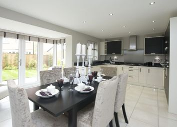 "Thumbnail 4 bed detached house for sale in ""Guisborough I"" at Larch Road, Huyton, Liverpool"