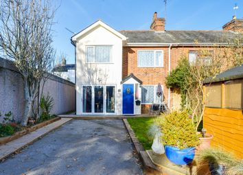 Thumbnail 4 bed terraced house for sale in Nursery Road, Bishop's Stortford
