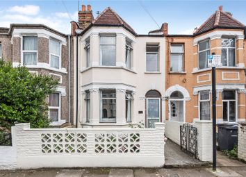Thumbnail 3 bed detached house for sale in Roseberry Gardens, London