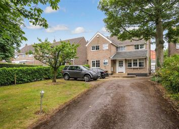Thumbnail 6 bed detached house to rent in Yew Tree Gardens, Harrogate, North Yorkshire