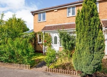 Thumbnail 1 bed semi-detached house for sale in Hambleton Close, Worcester Park