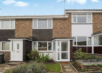 Thumbnail 2 bed terraced house to rent in Wooteys Way, Alton