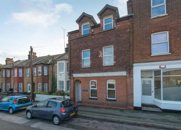 Thumbnail 6 bed terraced house for sale in Westbury Road, Westgate-On-Sea