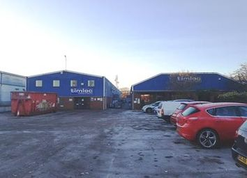 Thumbnail Light industrial for sale in Former Timloc Premises, Rawcliffe Road, Goole, East Yorkshire