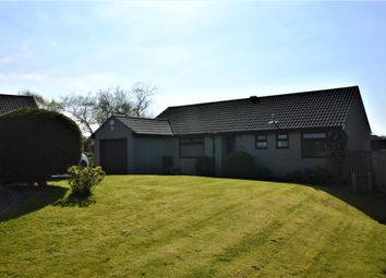 Thumbnail 3 bed detached bungalow for sale in Meadow Drive, Camborne, Cornwall