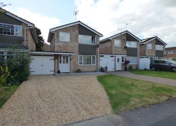 Thumbnail 3 bed detached house to rent in Cole Close, Swindon