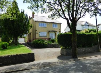 Thumbnail 4 bed detached house for sale in Macclesfield Road, Buxton, Derbyshire