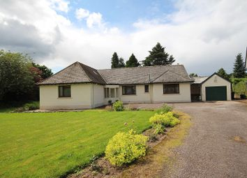 Thumbnail 4 bed property for sale in Greengables, 10 Drummond Road, Drummond, Inverness.