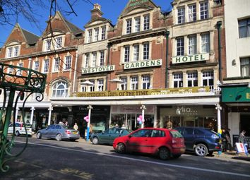 Thumbnail Hotel/guest house for sale in Hotel/Student Halls, Bournemouth