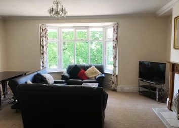 Thumbnail 3 bed flat to rent in Youngs Park Road, Paignton