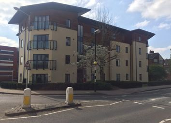 Thumbnail 1 bed flat for sale in Queensway Place, Yeovil