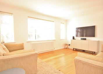 Thumbnail 2 bed flat to rent in Geddy Court, Hare Hall Lane, Gidea Park