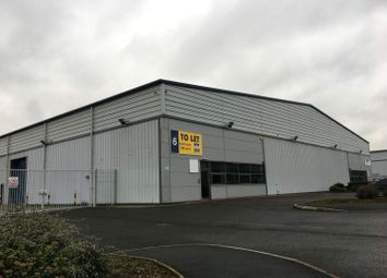 Thumbnail Industrial to let in Maple Way, Newton Aycliffe