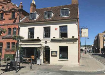 Thumbnail Pub/bar for sale in St. Thomas Square, Newport
