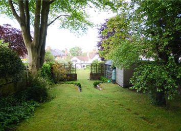 Thumbnail 3 bed semi-detached house for sale in High Street, Wargrave, Reading