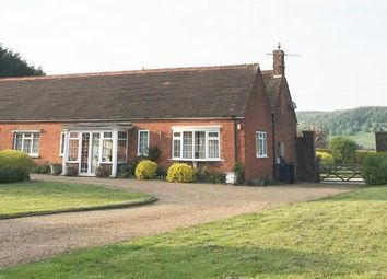 Thumbnail 4 bed detached house for sale in Eastwell Cottage, Faversham Road, Boughton Lees, Ashford, Kent