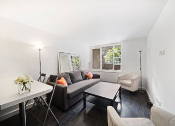 Thumbnail 2 bed flat to rent in Ash House, Heather Walk, London