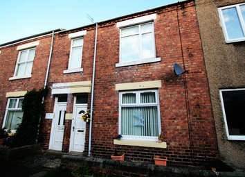 Thumbnail 2 bed flat for sale in Deanery Street, Bedlington, Northumberland