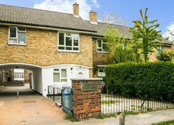Thumbnail 3 bed terraced house for sale in Lower Green West, Mitcham