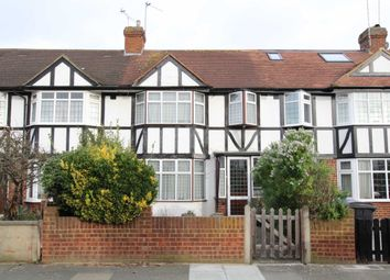 Thumbnail 3 bed property for sale in Cardinal Avenue, Kingston Upon Thames