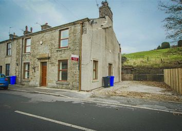 Thumbnail 3 bed end terrace house for sale in Edgeside Lane, Waterfoot, Lancashire