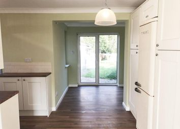 Thumbnail 3 bed terraced house to rent in Grafton Close, Penylan Cardiff