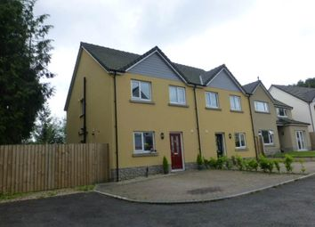 Thumbnail 3 bed property to rent in Coed Y Neuadd, Carmarthen