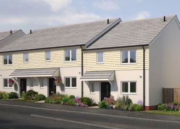 Thumbnail 3 bed property to rent in Chapel Green, Shortlanesend, Truro