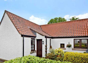 Thumbnail 2 bed semi-detached bungalow for sale in Telny Place, Aberdour, Burntisland