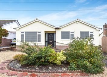 Thumbnail 3 bed detached bungalow for sale in Paddock Close, Wimborne
