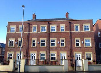 Thumbnail 4 bedroom terraced house to rent in Union Street, Trowbridge