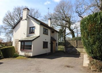 Thumbnail 2 bed cottage to rent in Bramley Cottage, West Hill, Ottery St Mary, Devon.
