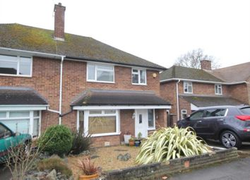 Thumbnail 3 bed detached house to rent in Lindlings, Hemel Hempstead