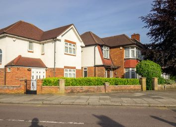 4 bed terraced house for sale in Fryent Way, London NW9