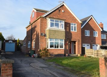 Thumbnail 5 bed detached house for sale in Ashby Road, Moira