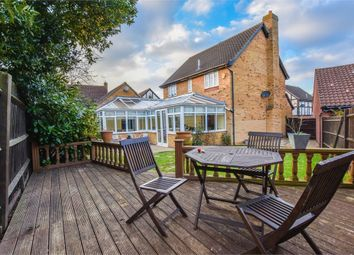 4 bed detached house for sale in Coppingford End, Copford, Colchester, Essex CO6