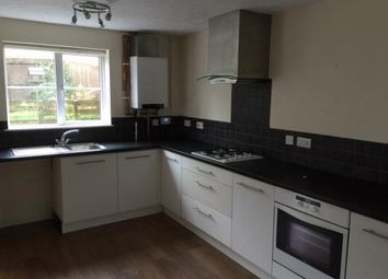 Thumbnail 3 bed semi-detached house to rent in Quarry Fields, Okehampton, Devon