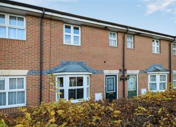 Thumbnail 2 bed terraced house for sale in St Austell Way, Churchward, Swindon