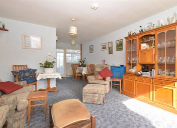 Thumbnail 3 bed terraced house for sale in Elsfred Road, Fareham, Hampshire