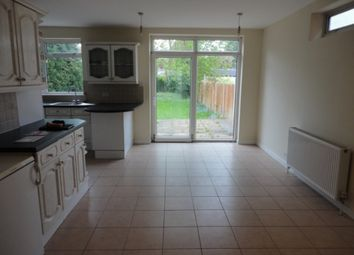 Thumbnail 5 bedroom detached house to rent in Narborough Road South, Braunstone, Leicester