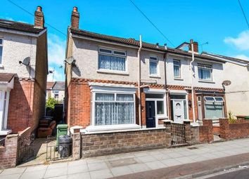 Thumbnail 3 bedroom semi-detached house for sale in Chesterfield Road, Portsmouth