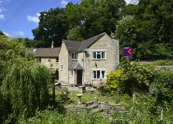 Thumbnail 3 bedroom detached house for sale in The Valley, Chalford, Gloucestershire