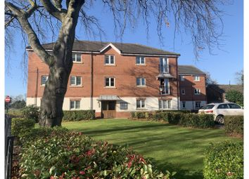 2 bed flat for sale in Brinklow Road, Binley, Coventry CV3