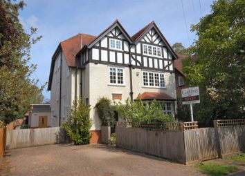 Thumbnail 6 bed detached house to rent in Barton Road, Cambridge